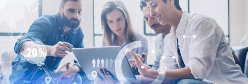 Conseils en communication création digitale
