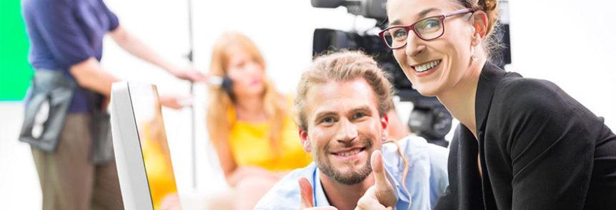 agence vidéo de production