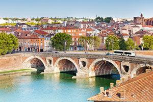Découvrez le sud-ouest en organisant un team building à Toulouse